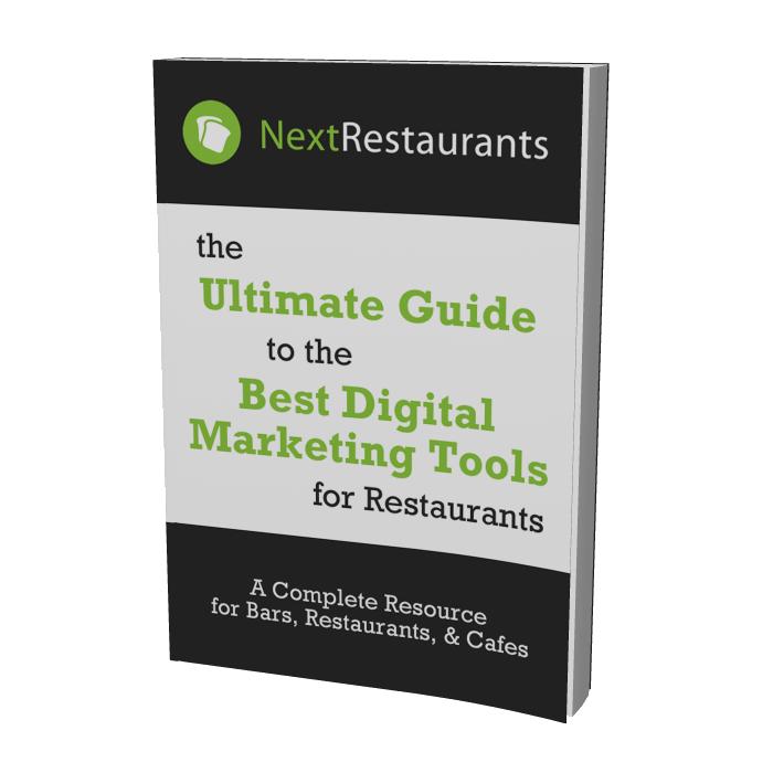 Six Mobile Marketing Strategies for Restaurants