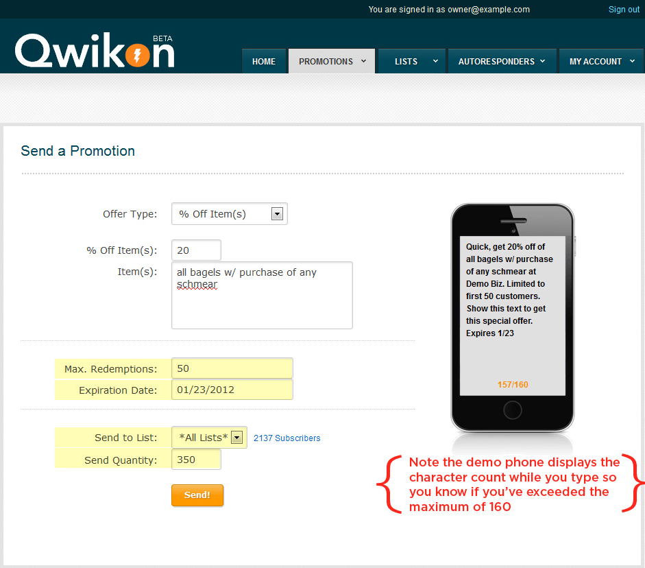 Qwikon - qwikon.com