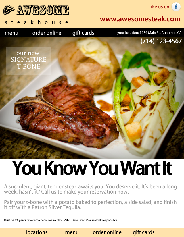 Email Marketing for Restaurants   NextRestaurants