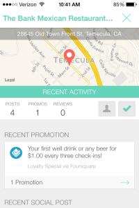 Perch 2.0 Screenshot