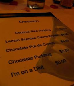 funny-menu