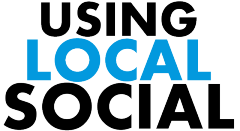 Using Local Social by Rockbot