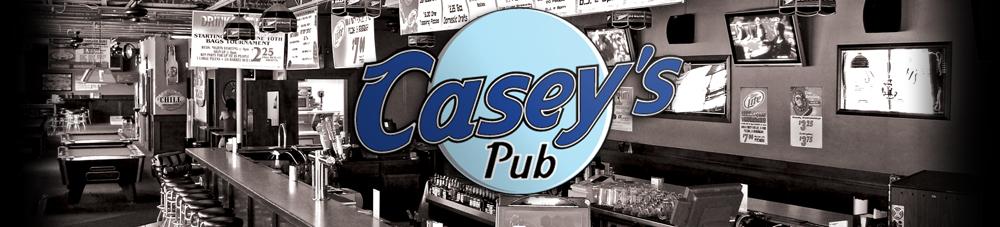 Caseys Pub