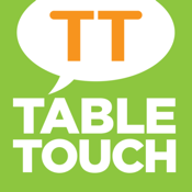 Restaurant Podcast | The Table Touch Show 175x175