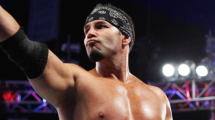 Chavo Guerrero Jr (MexWarrior)