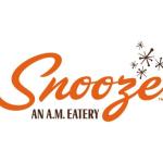 Snooze Eatery Logo