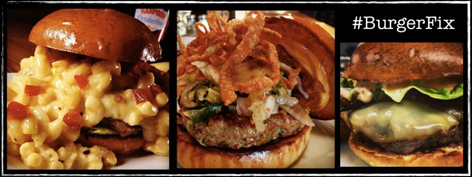 Chomp Rhode Island Burgers