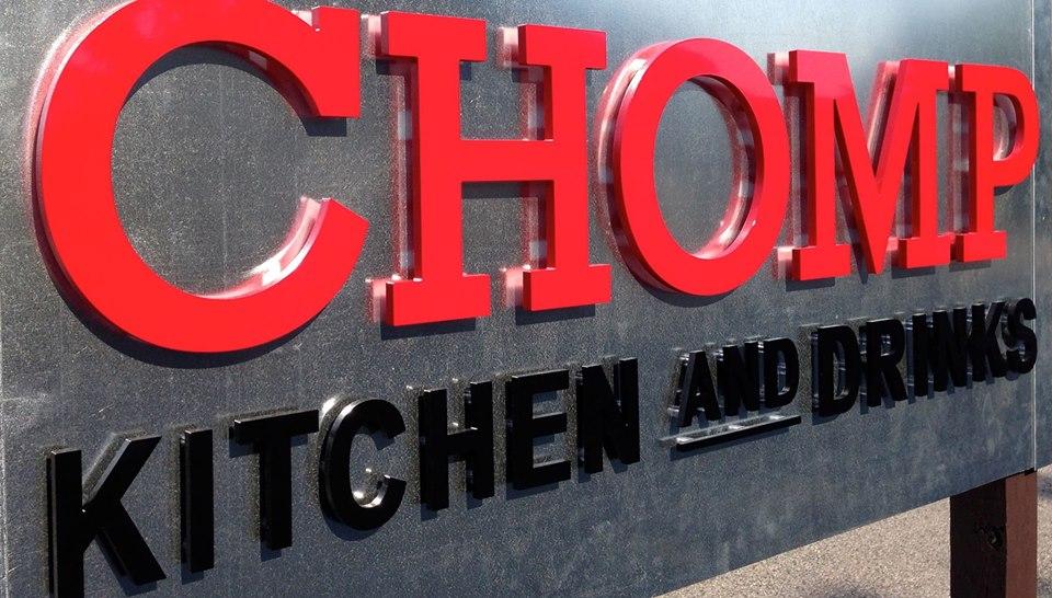 Chomp Kitchen & Drinks