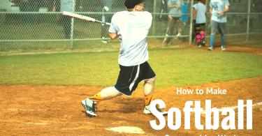 Sports Bar Softball Sponsorships
