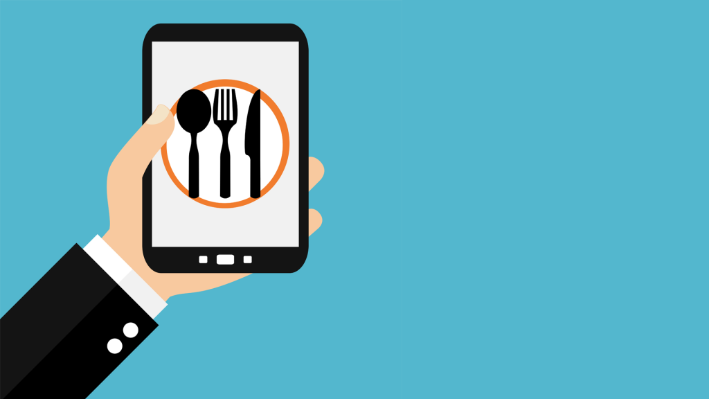 Your restaurant's digital branding needs to match your restaurant's in-dining experience
