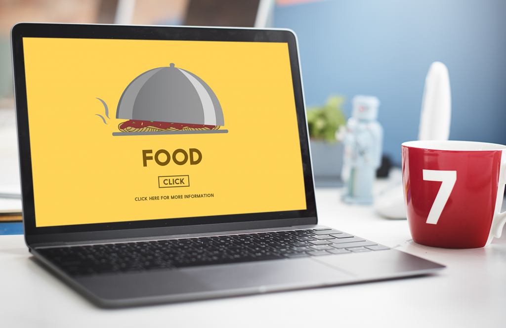 How to build links to your restaurant's website