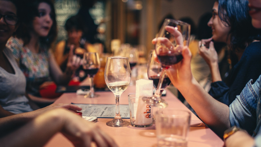 Restaurant Content Marketing Strategy