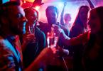 Tips for a restaurant nightlife scene