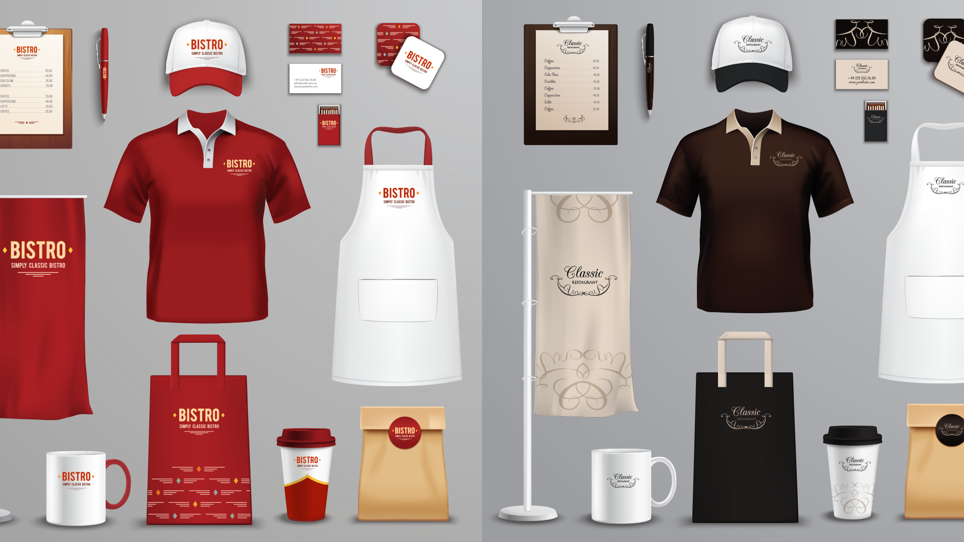 Restaurant Branding Tips for Better Sales