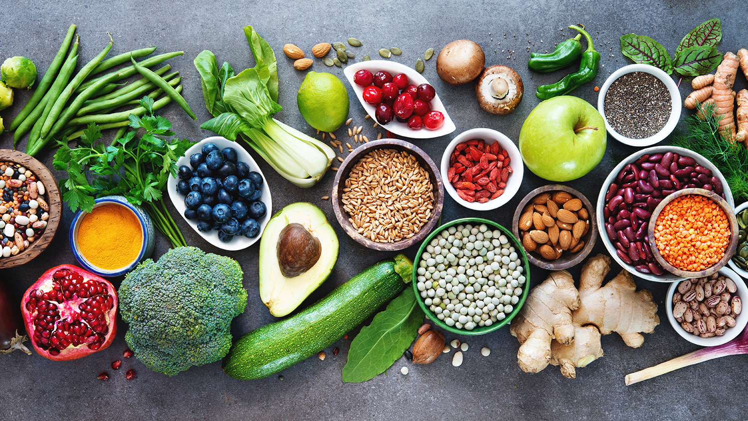 How To Market Your Restaurant S Health Food Menu To Health Enthusiasts