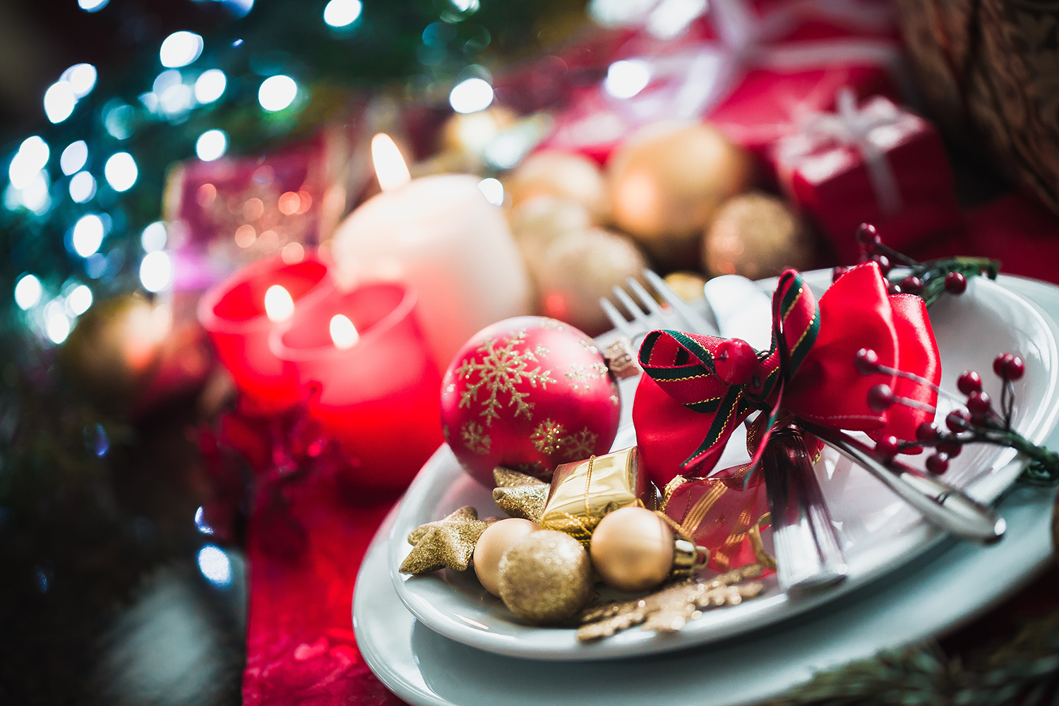 Restaurant Instagram Holiday Marketing Tips