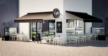 Building a Restaurant Corporate Identity