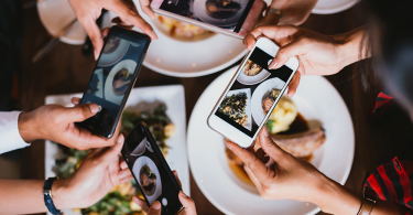 4 Ways to Drive Traffic to Your Restaurant Website from Instagram