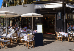 Design Tips for Your Restaurant's Outdoor Seating Area
