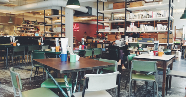 Restaurant market research