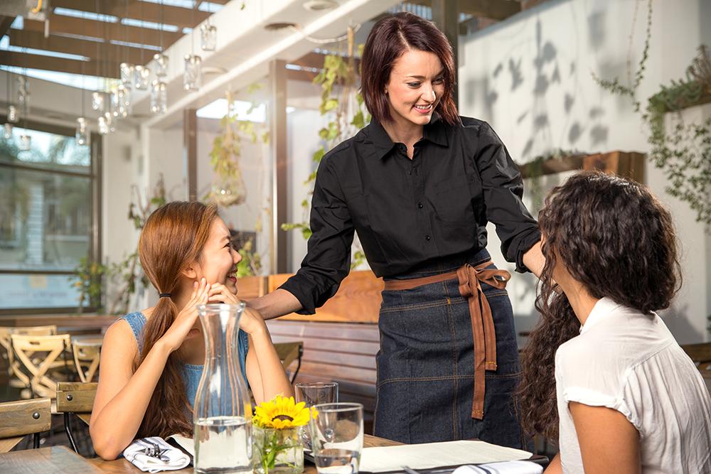 Restaurant guest relationships and restaurant marketing