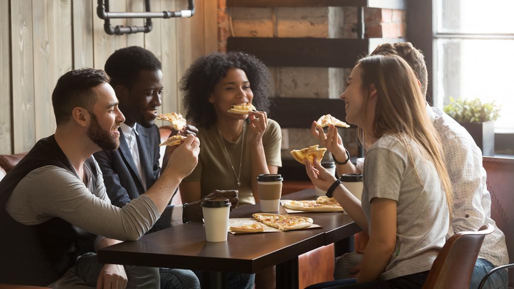Restaurant diversity & inclusiveness
