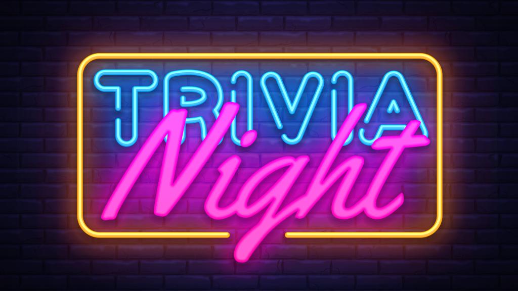Restaurant Trivia Night Marketing Tips