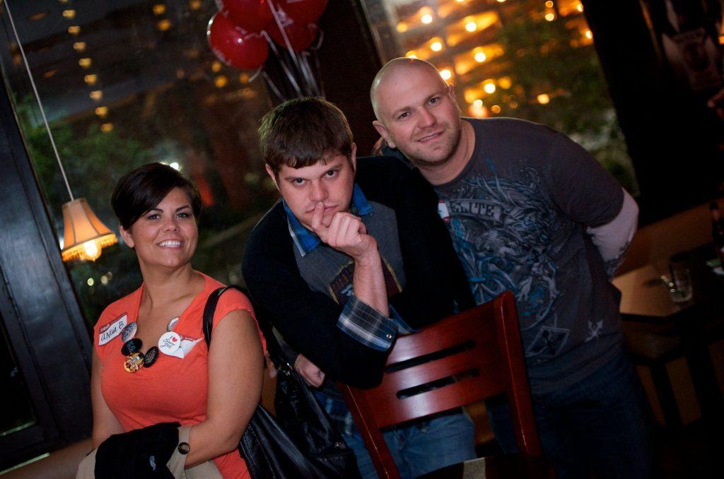 Yelp Trivia Night at Mainstay Rock Bar