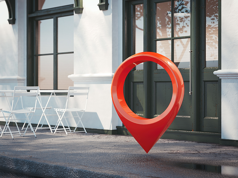restaurant marketing automation proximity tracking
