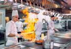 restaurant preventive maintenance checklist