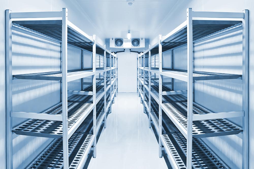 Clean & sanitize your restaurant's fridge