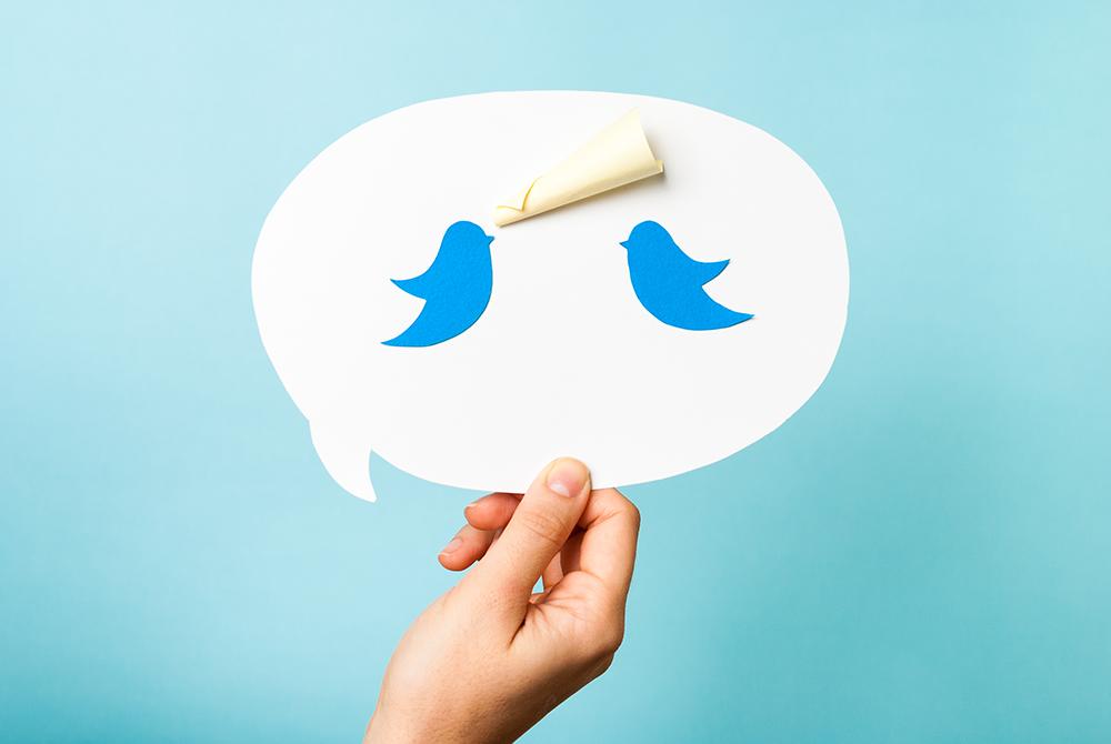 Restaurant Twitter Conversations