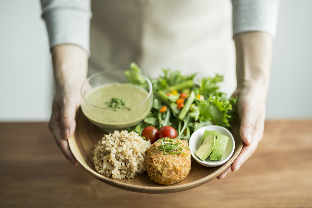 farm-to-table and restaurant health food trends