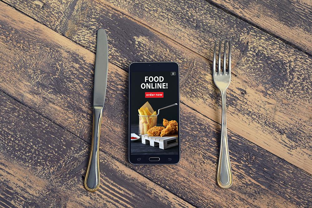 digital restaurant marketing